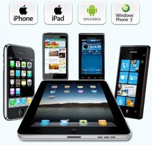 Aplicaciones móviles multiplataforma